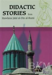 Rumi Yayınları - Didactic Stories - From Mawlana Jalal Al-Din Al-Rumi