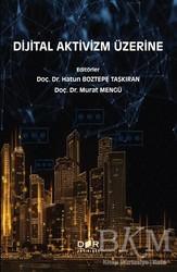 Der Yayınları - Dijital Aktivizm Üzerine