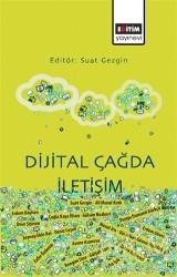 Eğitim Yayınevi - Ders Kitapları - Dijital Çağda İletişim