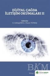 Hiperlink Yayınları - Dijital Çağda İletişim Okumaları 2