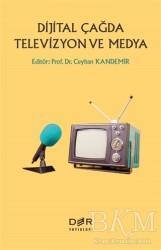 Der Yayınları - Dijital Çağda Televizyon ve Medya