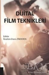 Akademisyen Kitabevi - Dijital Film Teknikleri