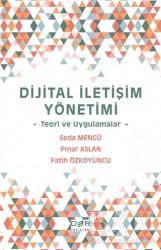 Der Yayınları - Dijital İletişim Yönetimi
