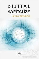 Der Yayınları - Dijital Kapitalizm