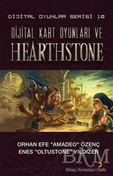 Cinius Yayınları - Dijital Kart Oyunları ve Hearthstone - Dijital Oyunlar Serisi 10