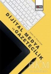 Eğitim Yayınevi - Ders Kitapları - Dijital Medya ve Gazetecilik