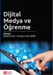 Pegem Akademi Yayıncılık - Dijital Medya ve Öğrenme