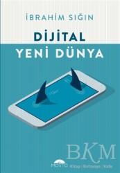 Motto Yayınları - Dijital Yeni Dünya