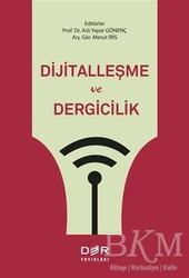 Der Yayınları - Dijitalleşme ve Dergicilik