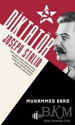 İlgi Kültür Sanat Yayınları - Diktatör - Joseph Stalin