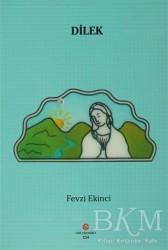 Can Yayınları (Ali Adil Atalay) - Dilek