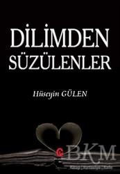 Can Yayınları (Ali Adil Atalay) - Dilimden Süzülenler