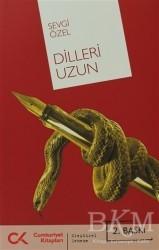 Cumhuriyet Kitapları - Dilleri Uzun