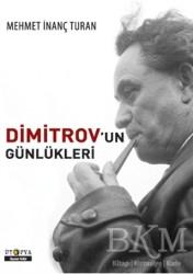 Ütopya Yayınevi - Dimitrov'un Günlükleri