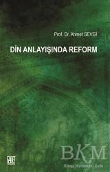Palet Yayınları - Din Anlayışında Reform