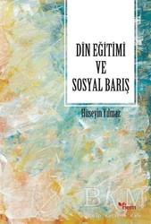 Dem Yayınları - Din Eğitimi ve Sosyal Barış