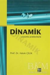 Gazi Kitabevi - Dinamik Çözümlü Problemlerle