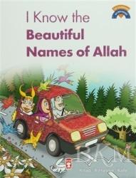 Timaş Çocuk - Dinimi Öğreniyorum - I Know Who Created Me (10 Kitap Set)