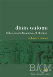Eski Yeni Yayınları - Dinin Anlamı