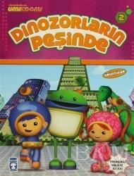 Timaş Çocuk - Dinozorların Peşinde