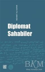 Palet Yayınları - Diplomat Sahabiler