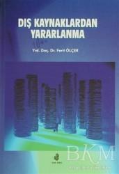 Adana Nobel Kitabevi - Dış Kaynaklardan Yararlanma