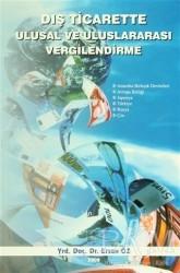 Adana Nobel Kitabevi - Dış Ticarette Ulusal ve Uluslararası Vergilendirme