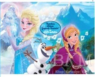 Disney Karlar Ülkesi : Piyano Kitap