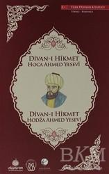 Türk Dünyası Vakfı - Divan-ı Hikmet (Türkçe-Boşnakça)