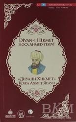 Türk Dünyası Vakfı - Divan-ı Hikmet (Türkçe-Kazak Türkçesi)