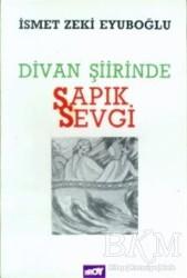Broy Yayınları - Divan Şiirinde Sapık Sevgi