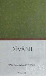 Yüzakı Yayıncılık - Divane