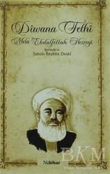 Nubihar Yayınları - Diwana Fethi