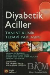 İstanbul Tıp Kitabevi - Diyabetik Aciller