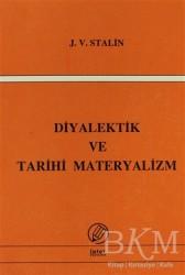 İnter Yayınları - Diyalektik ve Tarihi Materyalizm