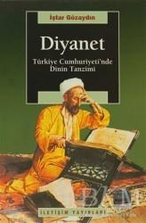 İletişim Yayınevi - Diyanet