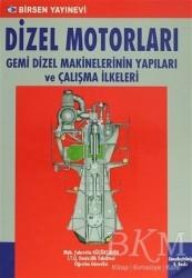 Birsen Yayınevi - Dizel Motorları