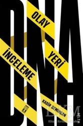Genç Timaş - DNA: Olay Yeri İnceleme
