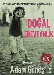 Timaş Yayınları - Doğal Ebeveynlik