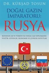 Cinius Yayınları - Doğal Gazın İmparatoru: Rusya