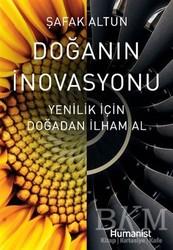 Hümanist Kitap Yayıncılık - Doğanın İnovasyonu