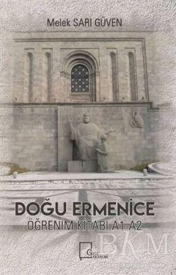 Doğu Ermenice Öğrenim Kitabı A1 A2