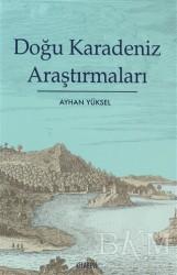 Kitabevi Yayınları - Doğu Karadeniz Araştırmaları
