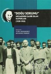 Tarih Vakfı Yurt Yayınları - Doğu Sorunu