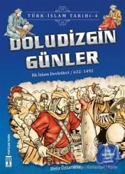 Genç Timaş - Doludizgin Günler / Türk - İslam Tarihi 4