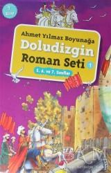 Genç Timaş - Doludizgin Roman Seti 1 (7 Kitap Kutulu )