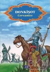 Parıltı Yayınları - Don Kişot