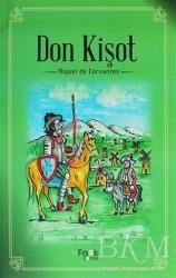 Fark Yayınları - Don Kişot