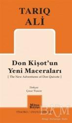 Mitos Boyut Yayınları - Don Kişot'un Yeni Maceraları The New Adventures of Don Quixote