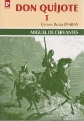 Payel Yayınları - Don Quijote 1